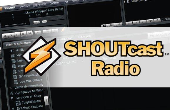 shoutcast-winamp