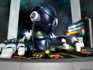 Robot-DJ-Tom-Toonami